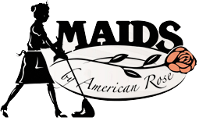 Logo, Maids by American Rose